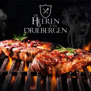 Open workshop BBQ header de heeren van driebergen
