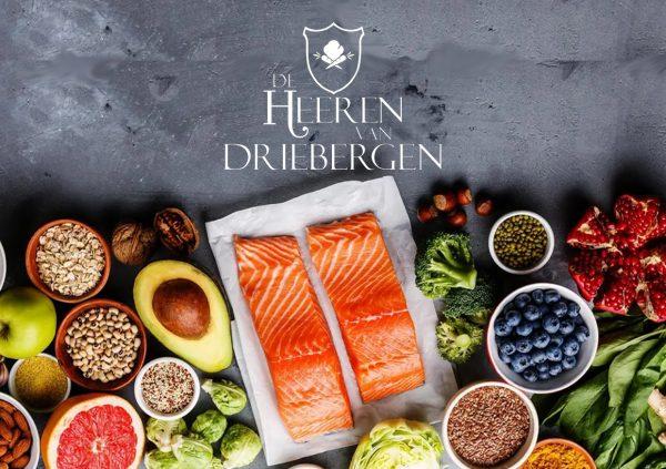 Open workshop healthy food header De Heeren van Driebergen
