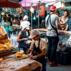 streetfood workshop